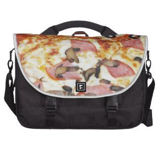 Pizza Laptop Computer Bag
