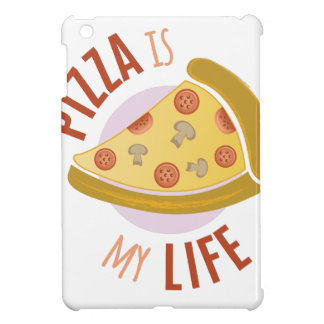 Pizza Life iPad Mini Case