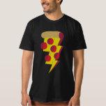 Pizza Lightning T-Shirt