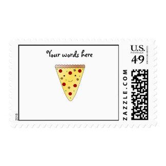 Pizza linda franqueo
