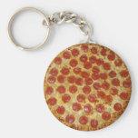Pizza Llaveros