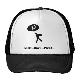 Pizza Lover Trucker Hat
