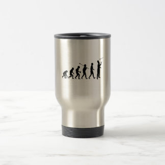 Pizza Lover 15 Oz Stainless Steel Travel Mug