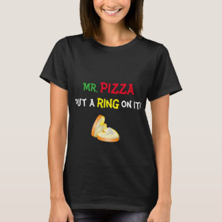 Pizza Lover Shirt