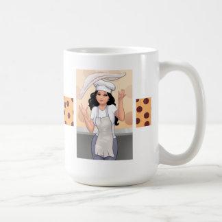 Pizza Lover's Mug