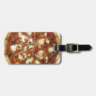Pizza! Luggage Tag
