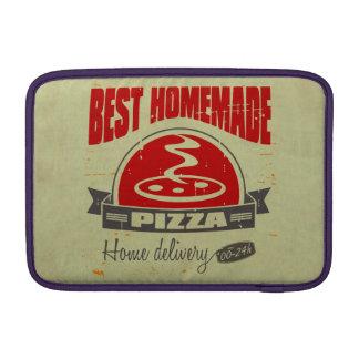 Pizza MacBook Sleeves