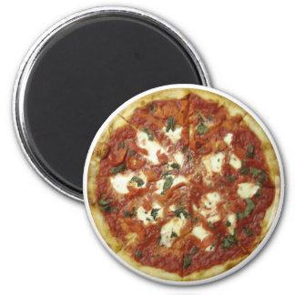 Pizza! Fridge Magnet