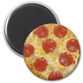 Pizza magnet - customize