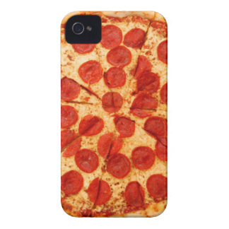 pizza man iPhone 4 covers