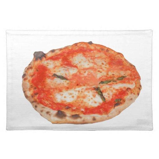 Pizza Mantel Individual