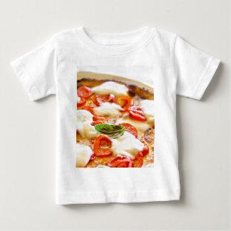 Pizza Margherita Baby T-Shirt
