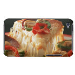 Pizza mezclada Case-Mate iPod touch carcasa