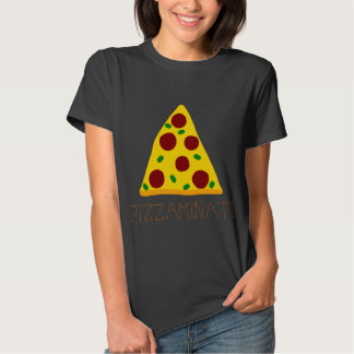 Pizza min ATI Shirt