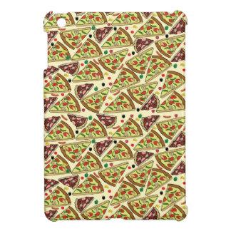 Pizza Mix Cover For The iPad Mini
