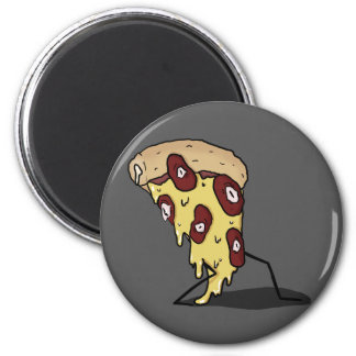 Pizza Monster Magnet