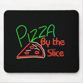 Pizza Mousepad Tapete De Raton