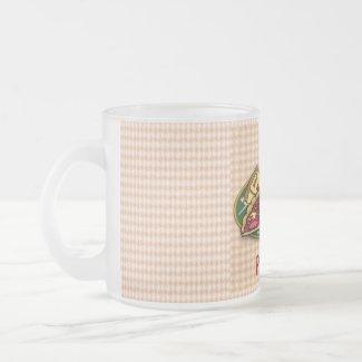 Pizza mug