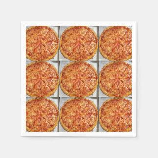 Pizza Napkins