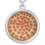 pizza, jewelry, fine jewelry, pizza hut, dominos