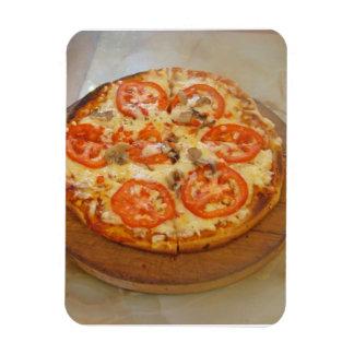 Pizza Nite Magnet