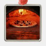 Pizza Ornamentos De Reyes Magos