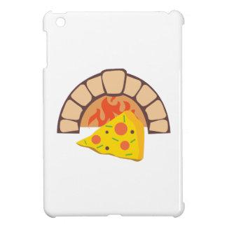 Pizza Oven iPad Mini Cover