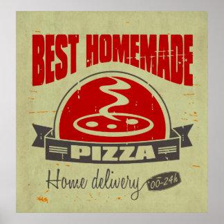 Pizza Impresiones