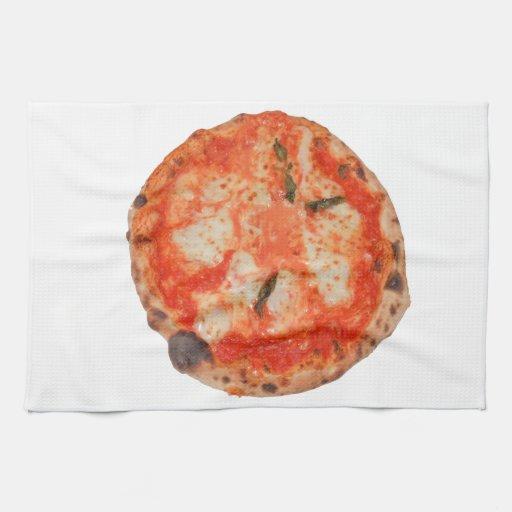 Pizza Toallas De Mano