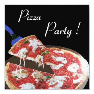 PIZZA PARTY, ITALIAN KITCHEN dinner, brunch Announcement