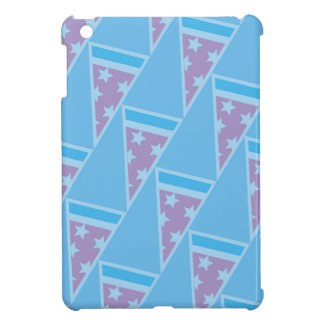 Pizza Party Pattern Case For The iPad Mini