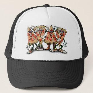 Pizza Party Trucker Hat
