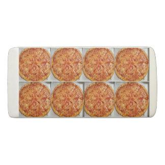 Pizza Photo Eraser
