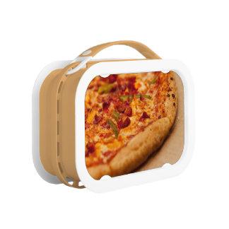 Pizza photo lunch box