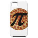 Pizza PI iPhone 5 Covers