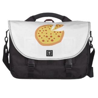 Pizza Pie Laptop Commuter Bag