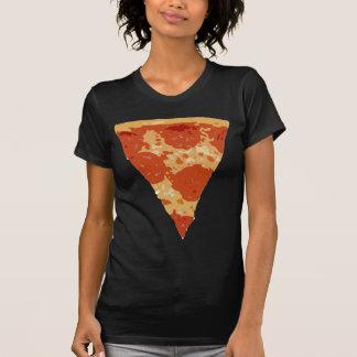 Pizza Pie Slice Pepperoni Italian Food Meat Pork Shirts