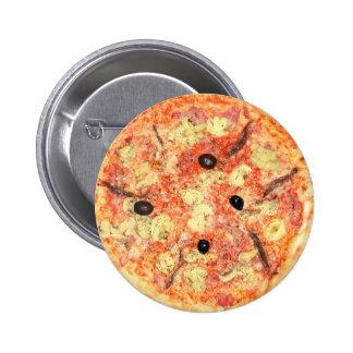 Pizza Pin Redondo 5 Cm