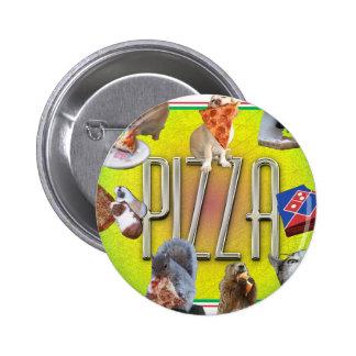 PIZZA PIN REDONDO DE 2 PULGADAS
