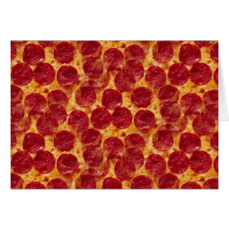 pizza pizza card