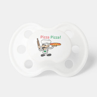 PIZZA PIZZA BooginHead PACIFIER