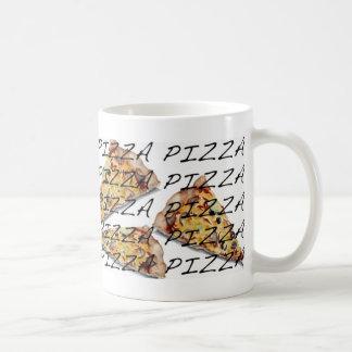 Pizza, Pizza, Pizza Mug