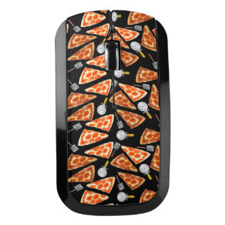 Pizza Pizzaz Wireless Mouse