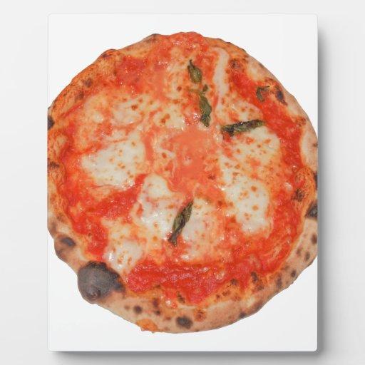 Pizza Placas Para Mostrar