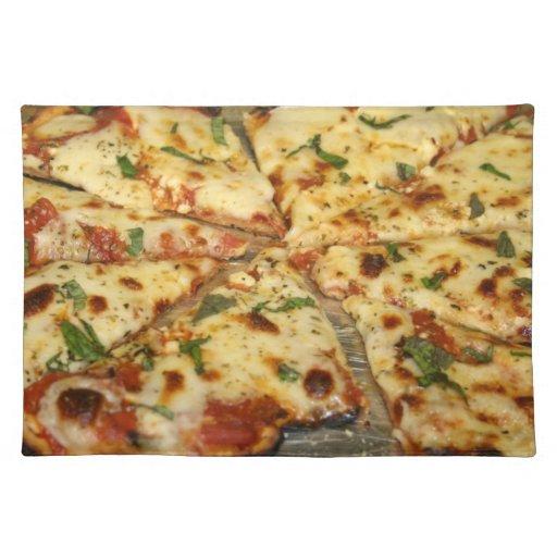 Pizza Placemat Cloth Place Mat