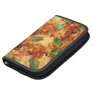 Pizza Folio Planner
