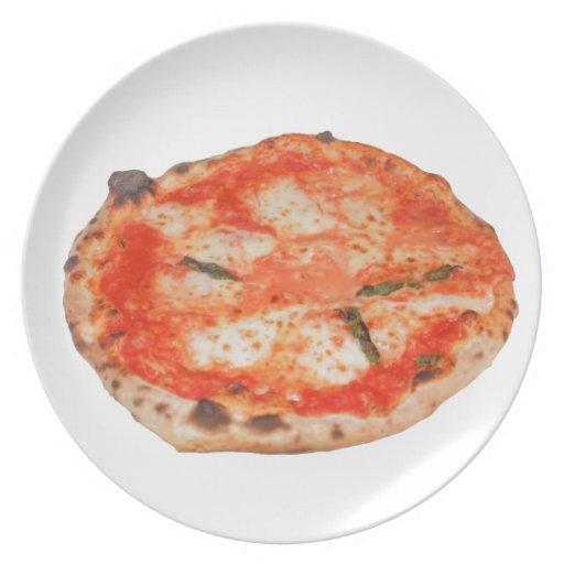 Pizza Plato