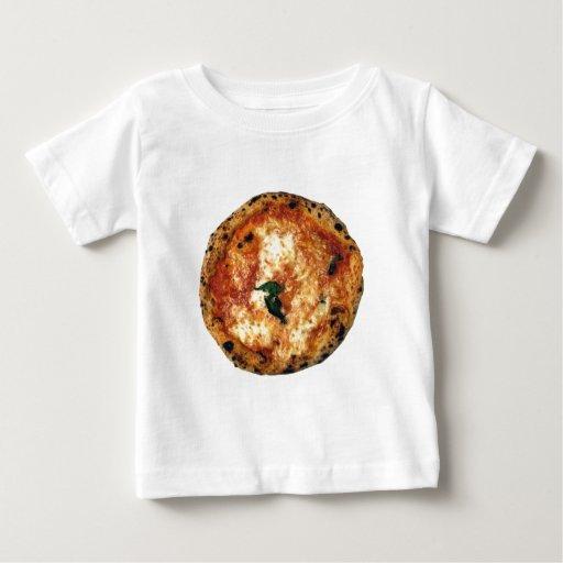 Pizza Playera De Bebé