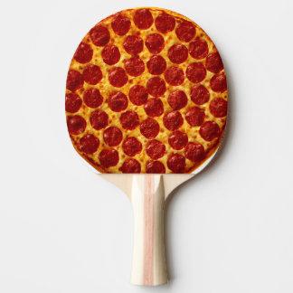 Pizza Pong Pala De Ping Pong