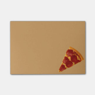 Pizza Post-It Post-it Notes